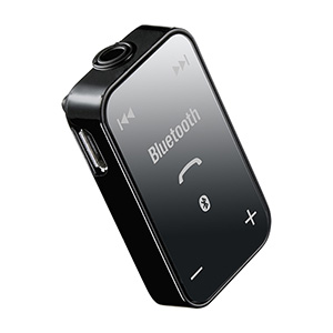 Bluetooth���V�[�o�[(iPhone5��X�}�[�g�t�H���ɂ������߁E�u���b�N�j