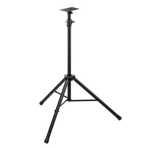 スピーカースタンド(耐荷重40kg・拡声器スピーカー・MM-SPAMP8対応)