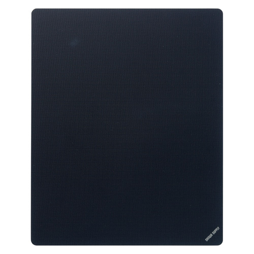 マウスパッド(Mサイズ、ブラック)