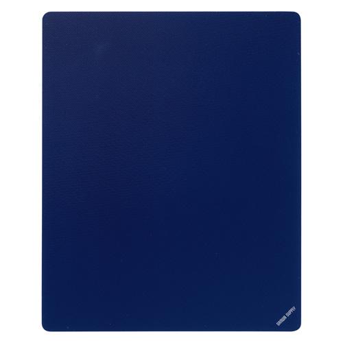 マウスパッド(Mサイズ、ブルー)
