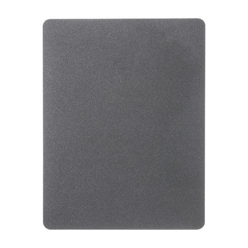 【期間限定価格】ずれないマウスパッド(W100×D130×H1.2mm・グレー)