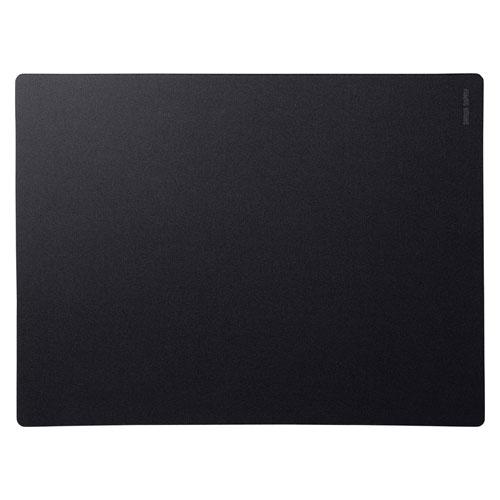 ずれないマウスパッド(Lサイズ/W260×D200mm)