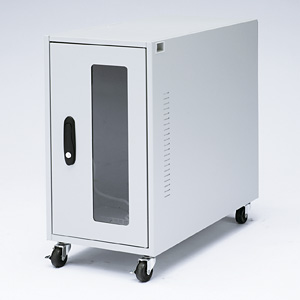 CPU用簡易防塵ボックス(W300×D650mm)