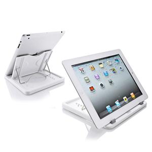 回転式iPadスタンド