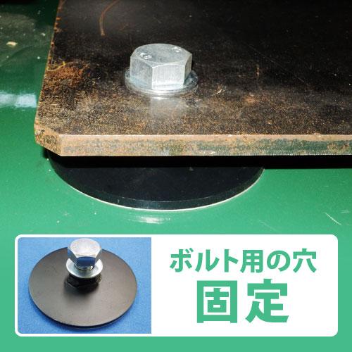 リンクアンカー 機器の固定・移動防止(工場・倉庫地震対策) リンテック21