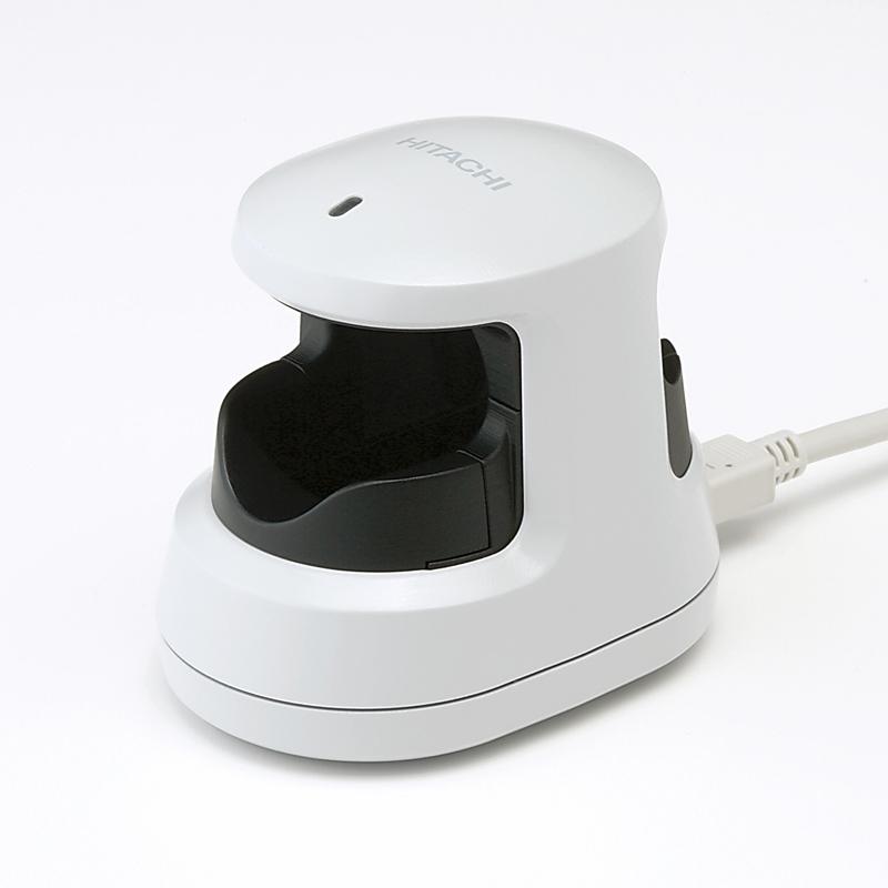 静脈認証装置H-1 サンワダイレ...
