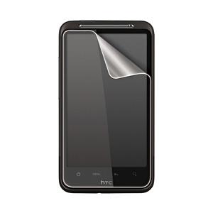 【クリックで詳細表示】光沢液晶保護フィルム(SoftBank HTC Desire HD 001HT用) PDA-FDS1K