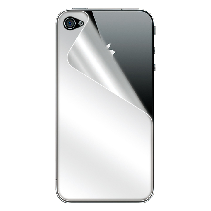 c3ac2625bc 裏面保護ミラーフィルム(Apple iPhone 4用)PDA-FIP33MFの販売商品 ...