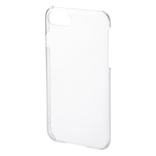 iPhone 7/8 ハードケース(クリア)
