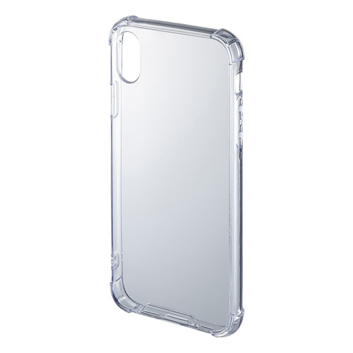 iPhone XR耐衝撃ケース