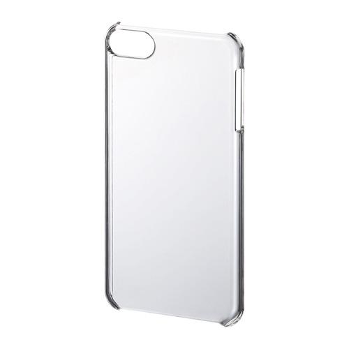 【増税前!期間限定価格】iPod touch 第6世代用ケース (クリアハード)