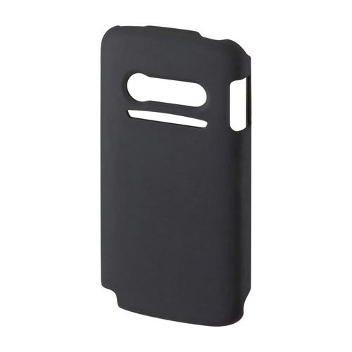 【クリックでお店のこの商品のページへ】【わけあり在庫処分】 MEDIAS BR ケース(ラバーコーティングハードタイプ・ブラック) PDA-ME8BK