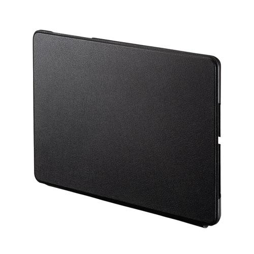 Microsoft Surface Go 用保護ケース(スタンドカバー・ブラック)