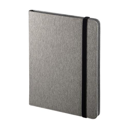 328a559619 タブレット ケース スタンド PDA-TABFB10GYの販売商品  通販ならサンワ ...