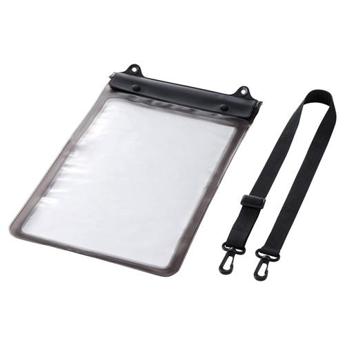 防水ケース PDA-TABWP12