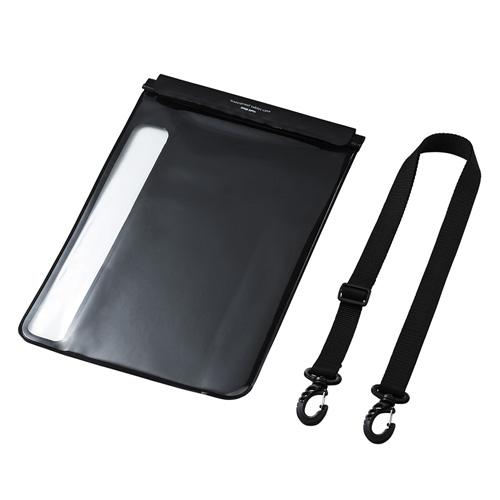 防水ケース PDA-TABWPST12