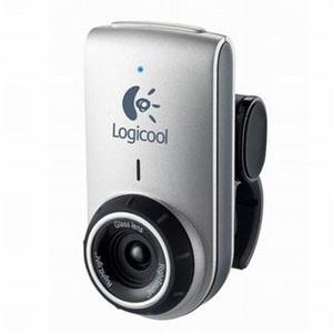 ロジクール Logicool Qcam Deluxe for Notebooks QCAM-130V QCAM130V