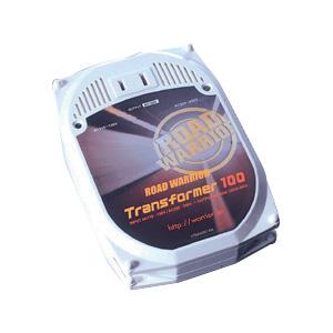 ロードウォーリア 変圧器 トランスフォーマ100