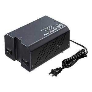サンワダイレクト大容量変圧器 ボクサー1700【返品不可】