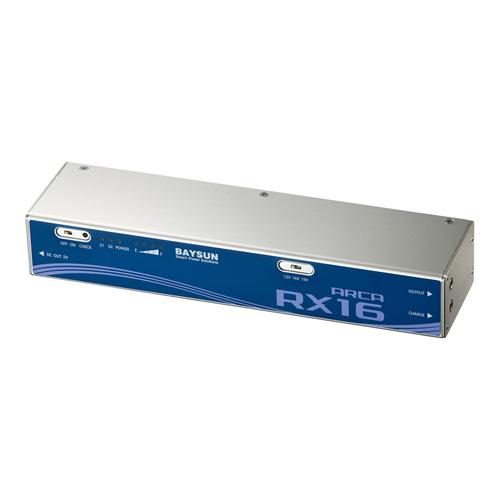 ARCA RX16(ブルー)