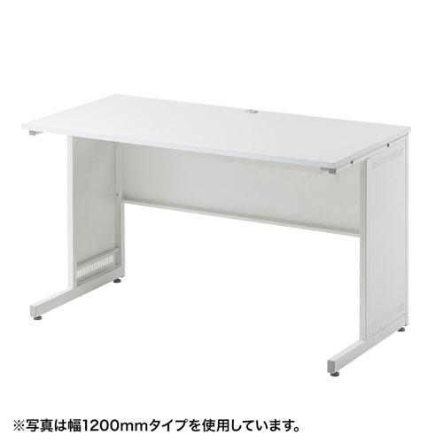 デスク(SH-Bシリーズ/W1000×D600mm)