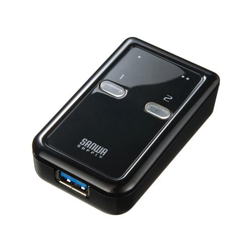 USB3.0切替器(2回路)