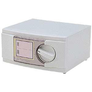 【クリックでお店のこの商品のページへ】VGAモニタ切替器(ケーブル付) SWW-21V