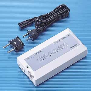 サンワダイレクト海外用電子式変圧器