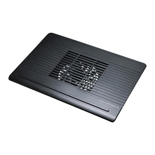 【オフィスアイテムセール】ノートパソコン用クーラー(3段階スタンド機能付き・冷却・.12インチワイド~15.6インチワイド対応)