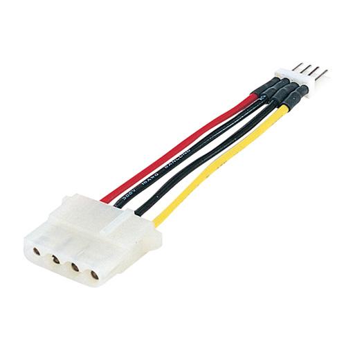 電源変換ケーブル(0.075m)