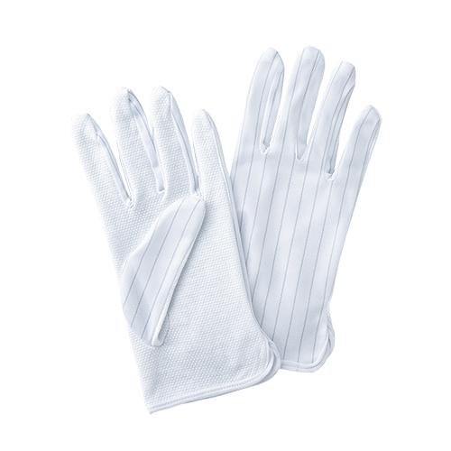 パソコン手袋(滑り止め付き・Lサイズ)