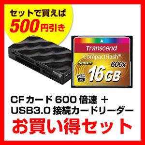 TS16GCF600-A