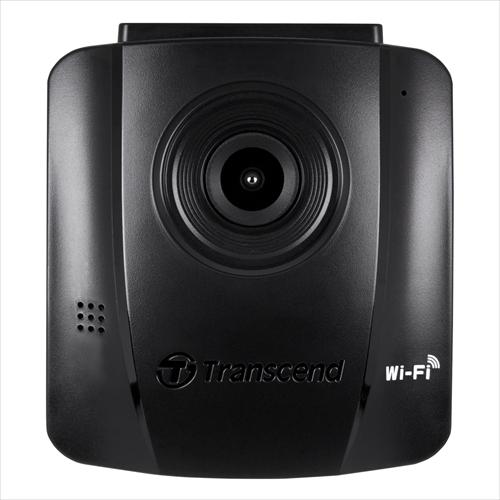Transcend Wi-Fi対応ドライブレコーダー 吸盤固定仕様 DrivePro 130 TS16GDP130M