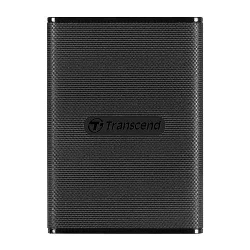 Transcend ポータブルSSD 240GB ESD230C USB3.1 Gen2対応 TS240GESD230C