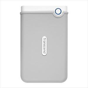 Transcend 2TB StoreJet100 for Mac ポータブルHDD TS2TSJM100(USB3.0対応)