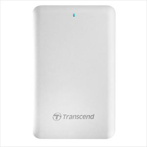 Transcend 2TB StoreJet300 for Mac Thunderbolt対応 ポータブルHDD TS2TSJM300(USB3.0対応)