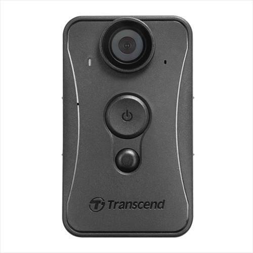 Transcend Wi-Fi対応ボディカメラ DrivePro Body 20 TS32GDPB20A