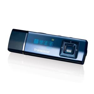 【クリックで詳細表示】Transcend MP3プレーヤー T.sonic320 MP320 4GB TS4GMP320