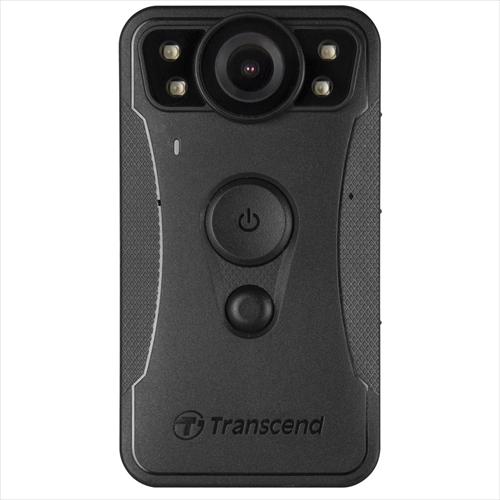 Transcend Wi-Fi対応ボディカメラ ウェアラブルカメラ DrivePro Body 30 TS64GDPB30A