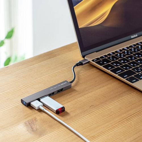 USB-2TCH23S