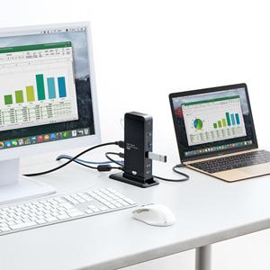 [USB-CVDK2の製品画像]
