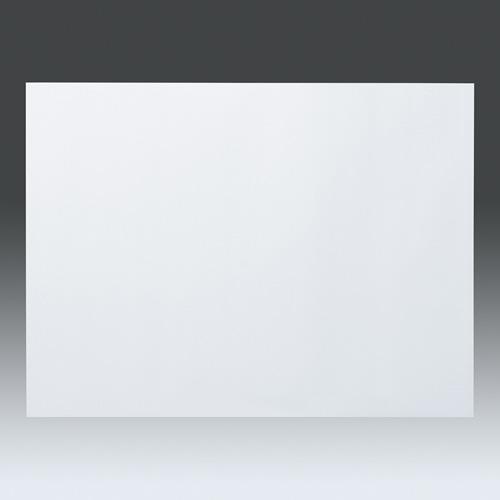 ホワイトボードシート(マグネット式・方眼・W1200×H900mm)